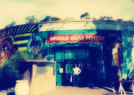 Makeda Dread World Beat Center