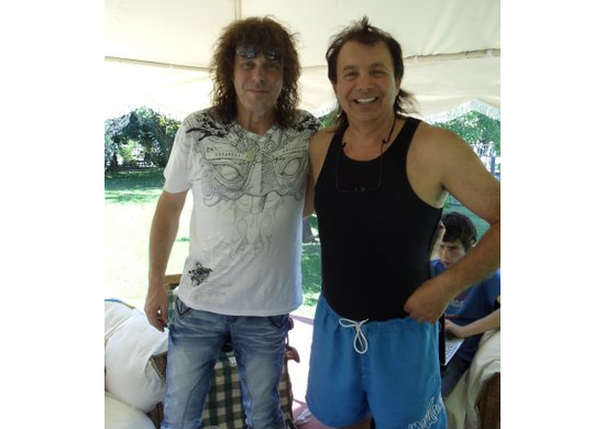 Stuart Smith The Sweet