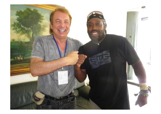 Amlak (Steel Pulse)