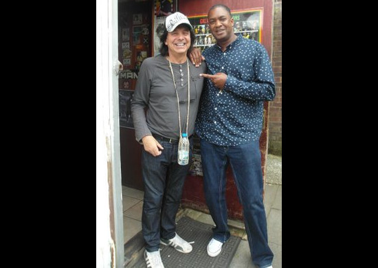 Fluxy de MAFIA & FLUXY