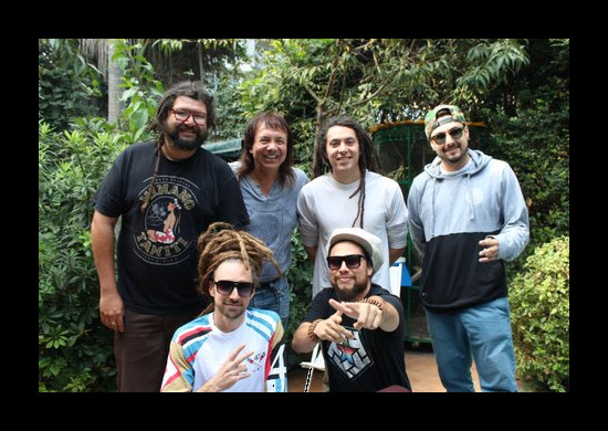 Tribal Seeds de California