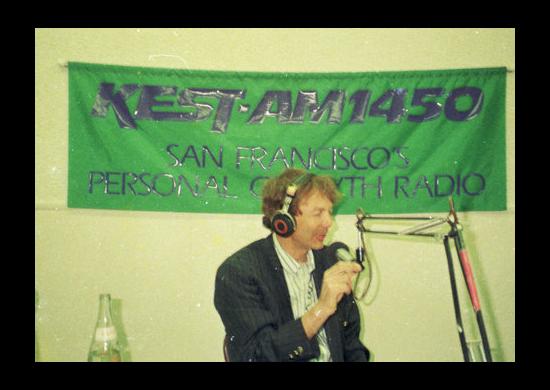 En Radio Kest CA