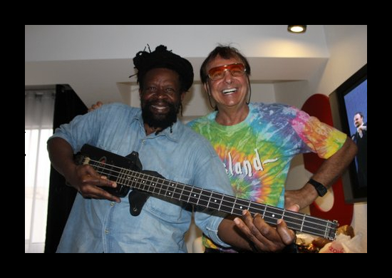 Errol of Israel Vibration